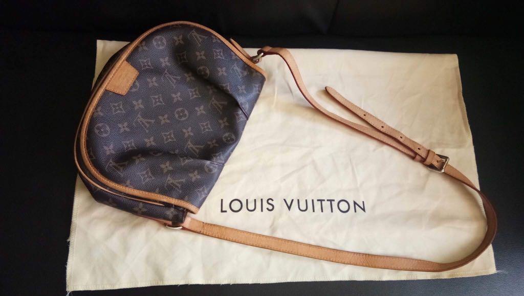 Lv minilmotant sling bag