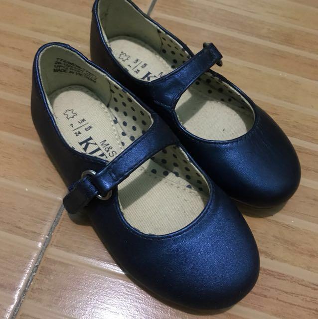 M & S Kids Shoes