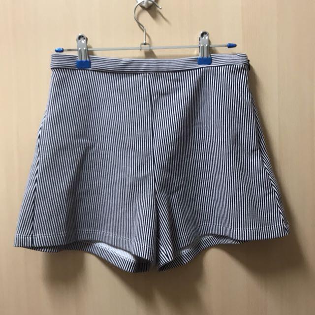 🔻Mango/有口袋短褲