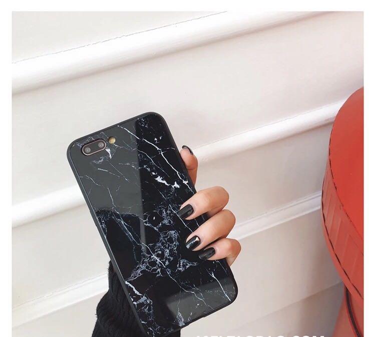 Marble case OPPO R9S
