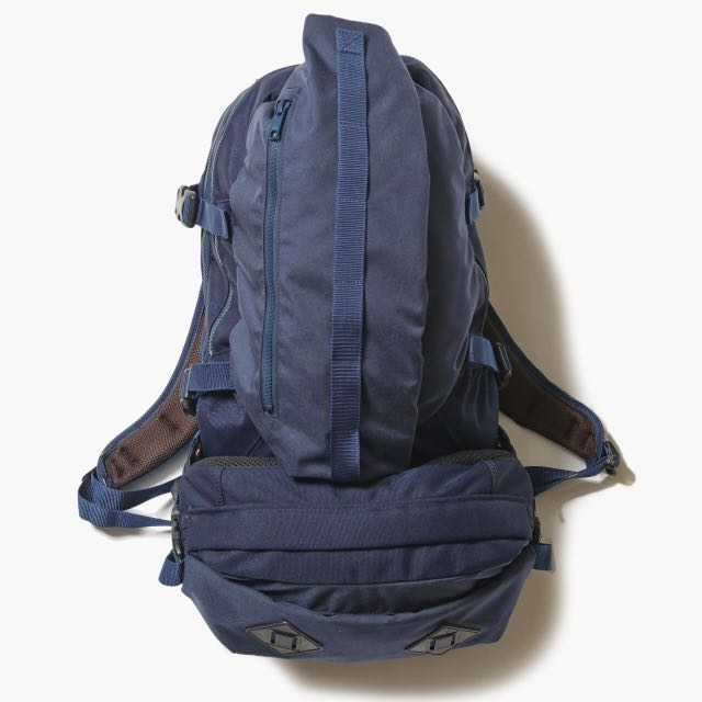 Meanswhile 腰包 wisdom 機能 nanamica the north face
