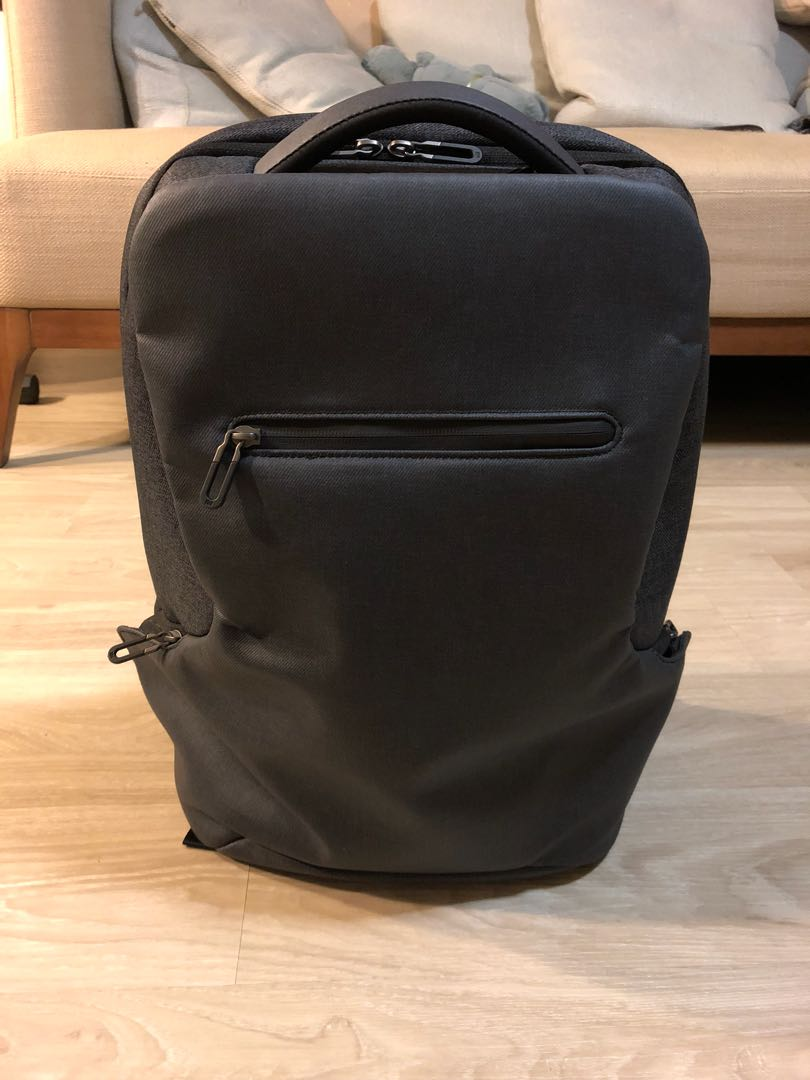 Mi Laptop Backpack Men S Fashion Bags Wallets On Carousell