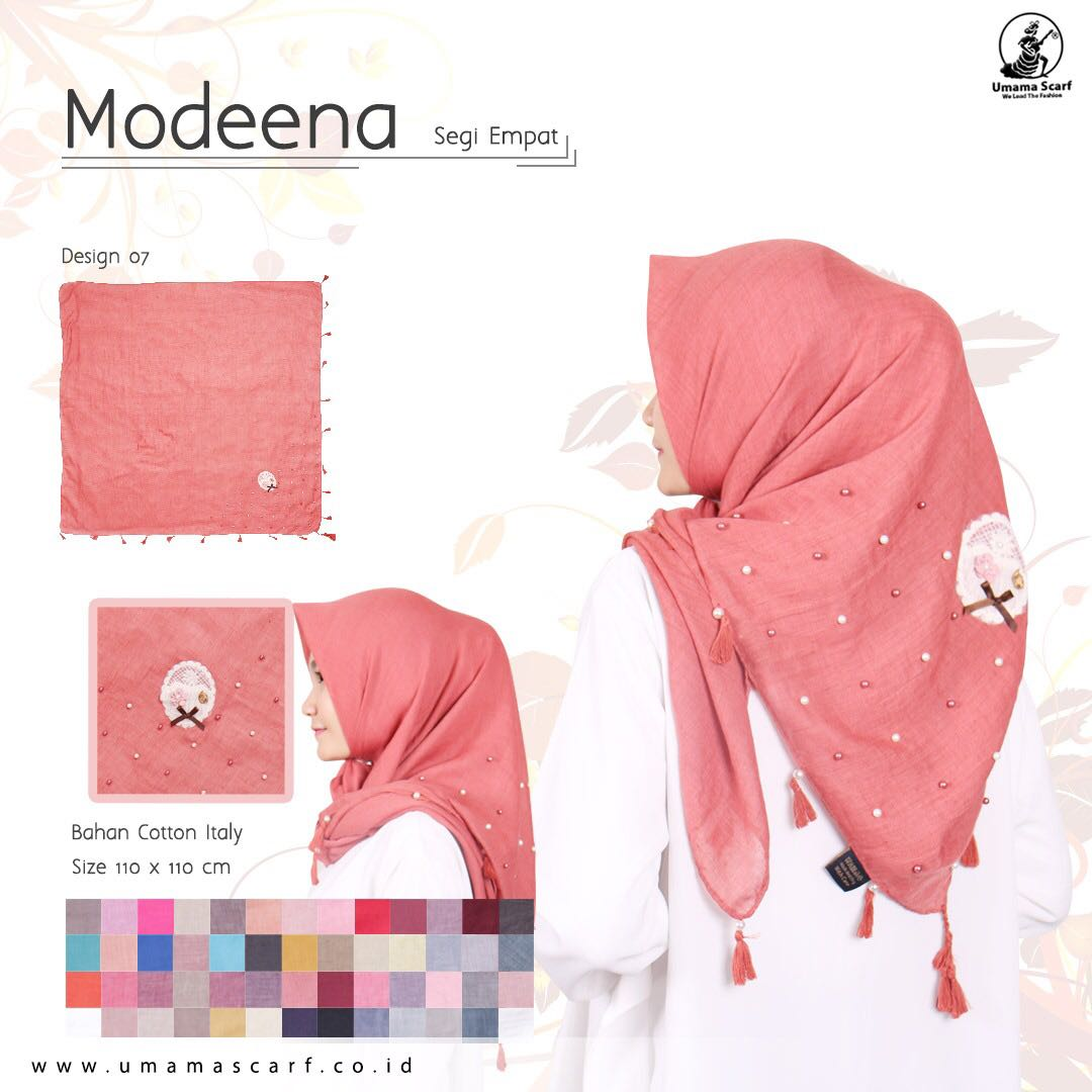 Modena Olshop Fashion Olshop Muslim Di Carousell