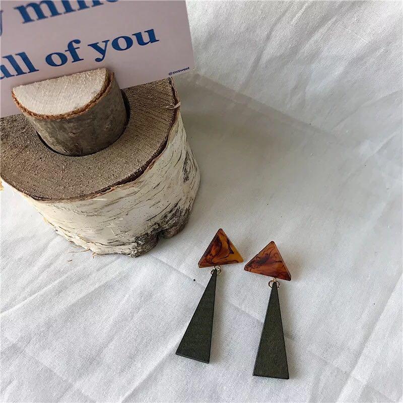 [NEW] Vintage Earring
