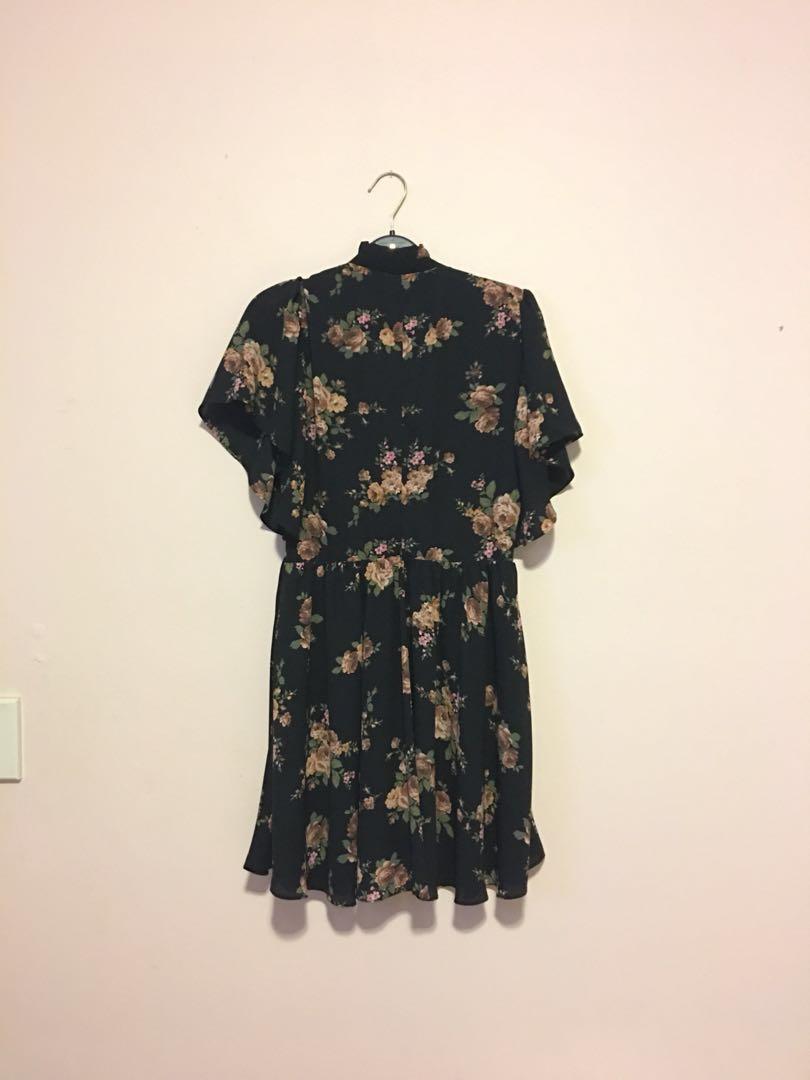 NEW Zara Dress XS