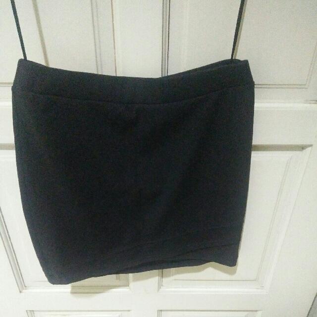 Nichii Formal Skirt