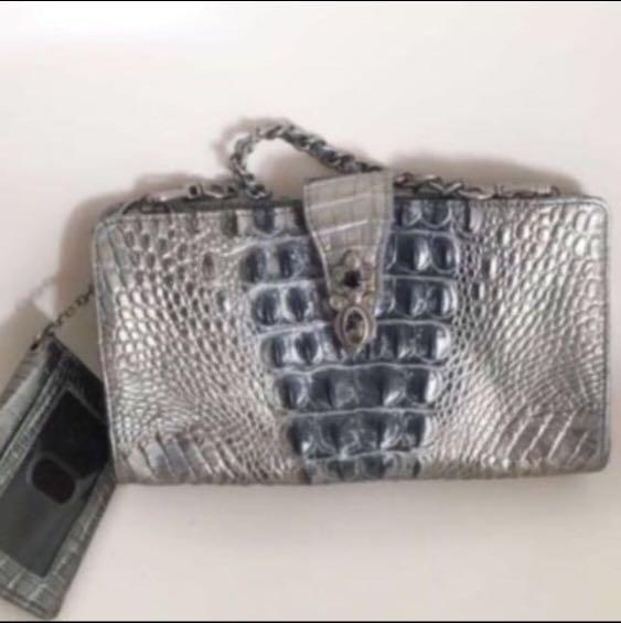nine west shoulder bag 💼
