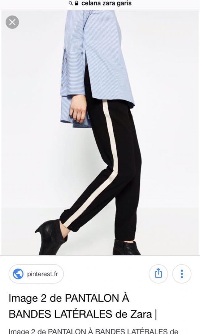 No brand Like Zara