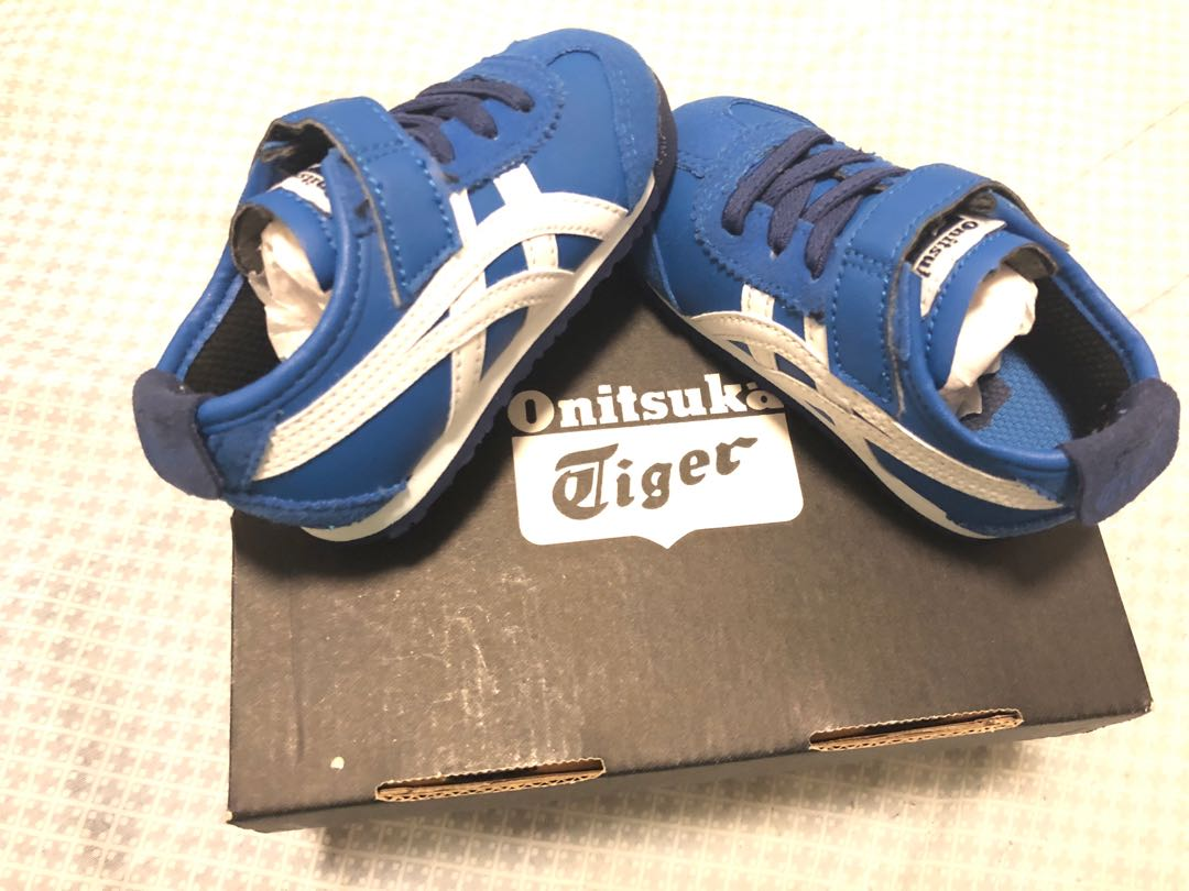 Onitsuka Baby Shoes
