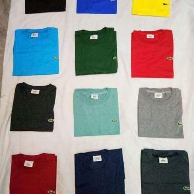 78fdb20bc57 Overruns Lacoste Shirt