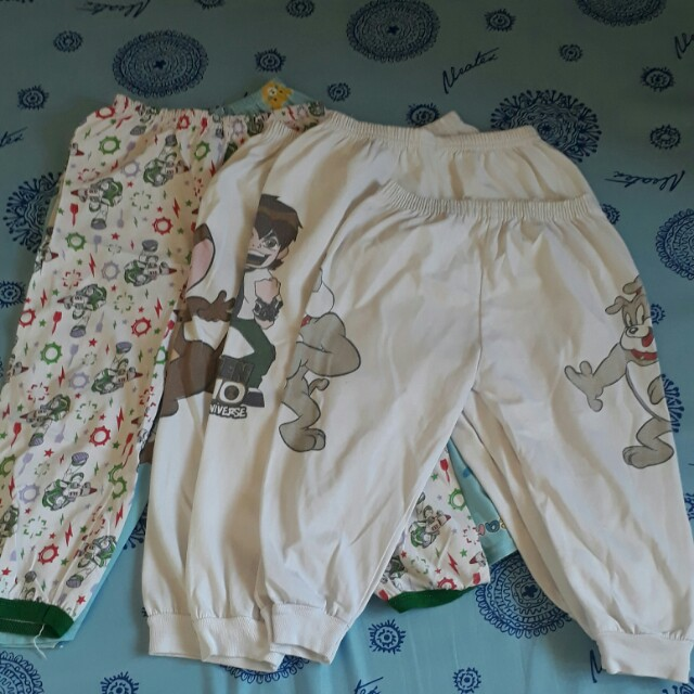 Pajama 5pcs