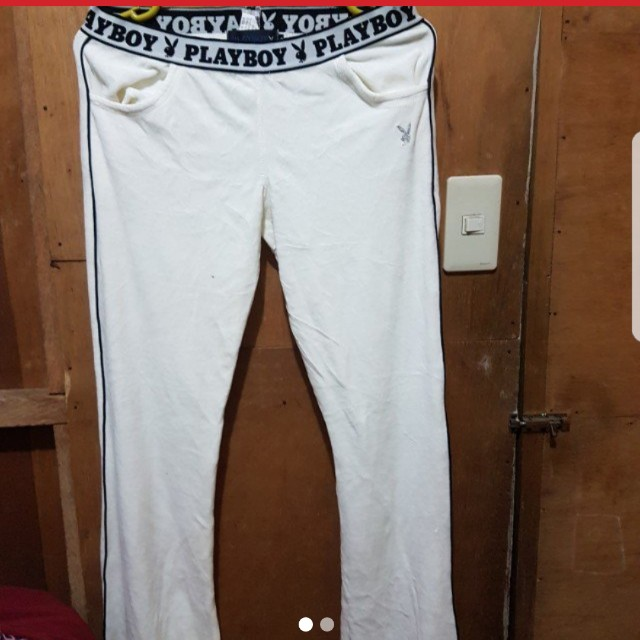 Playboy jogging pants
