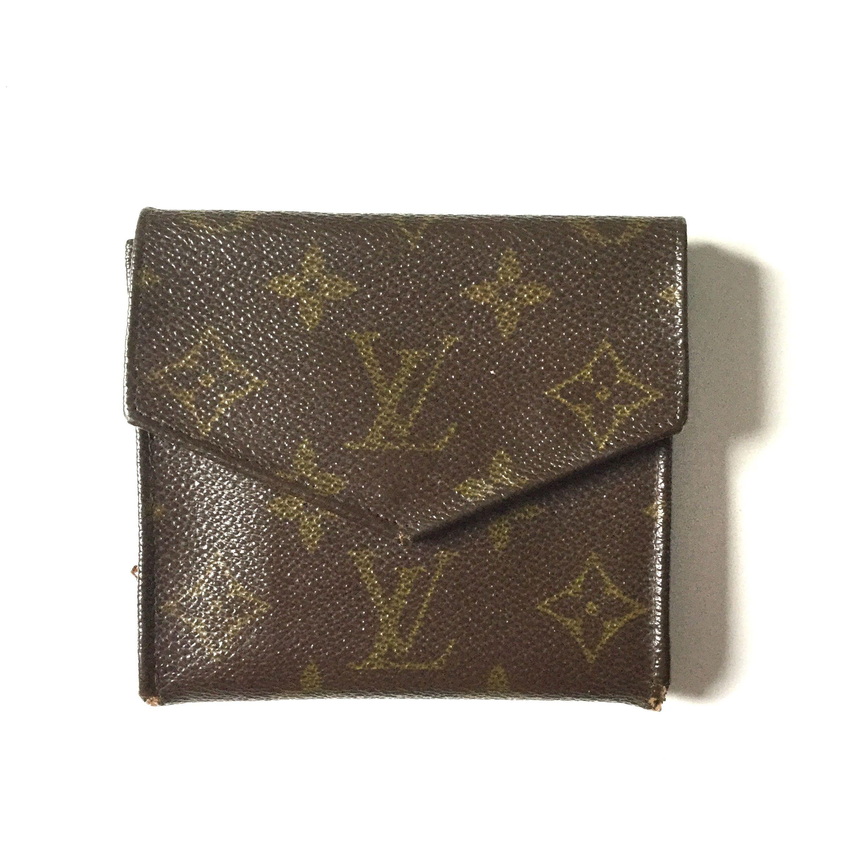 PLOVED: Authentic Vintage Louis Vuitton Wallet