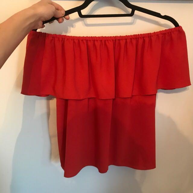 Promener blouse aritiza