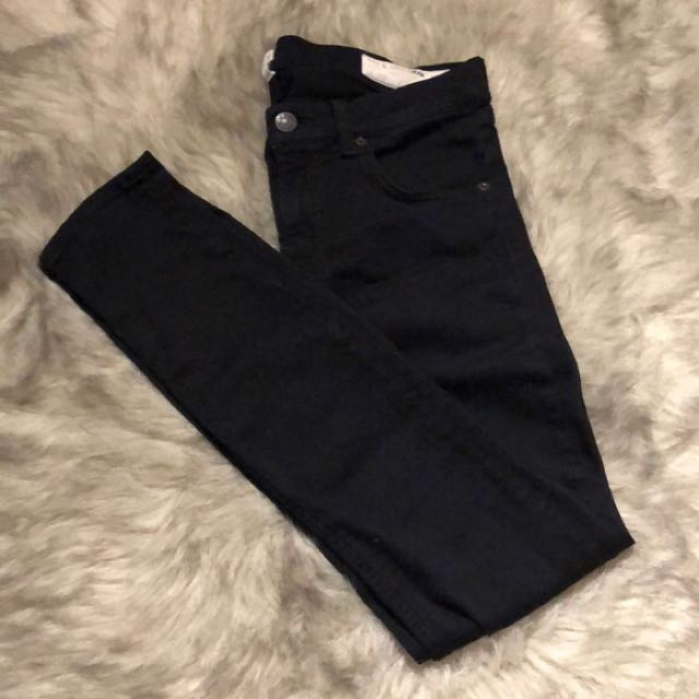 Rag & bone denim legging size 26