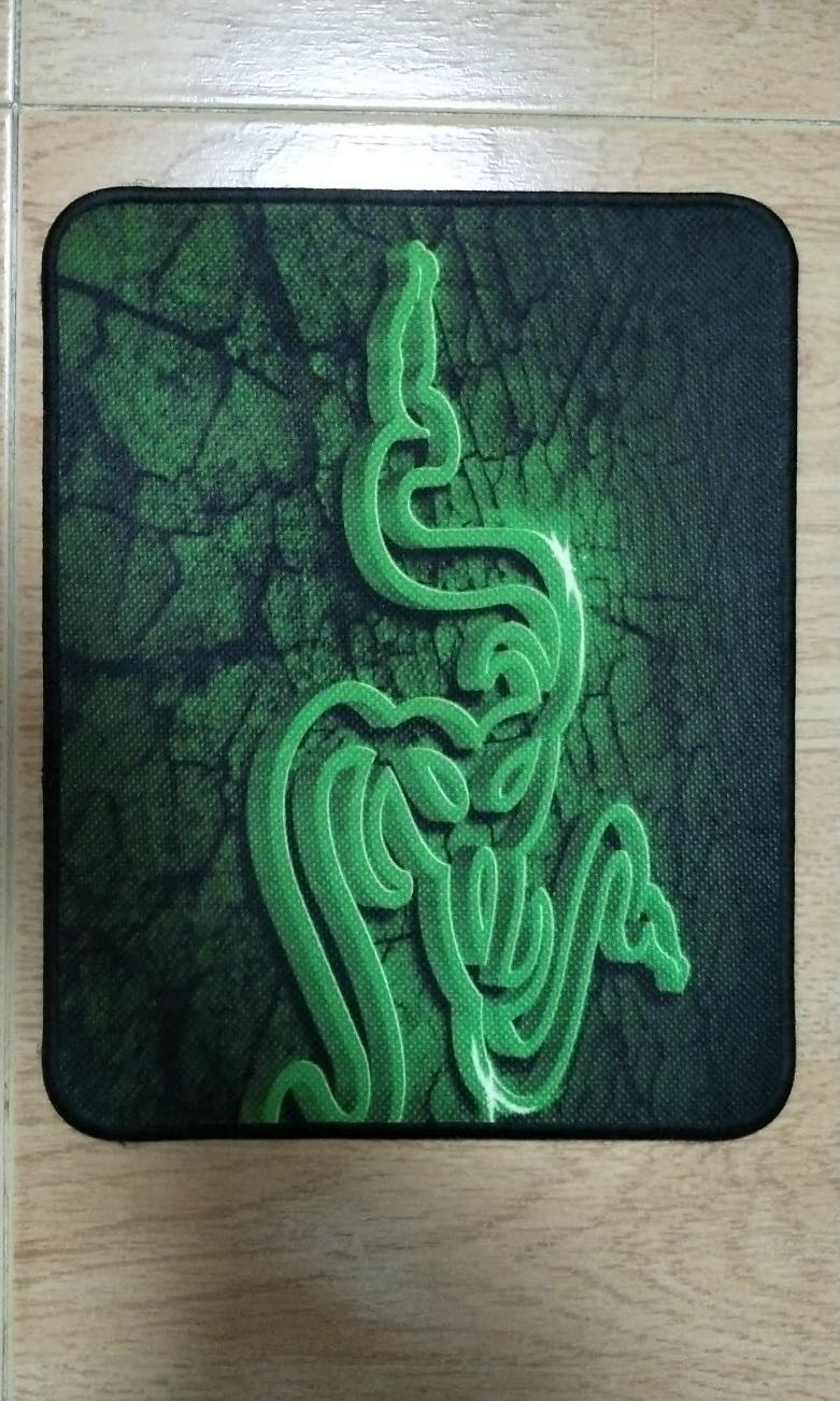 Razer GOLIATHUS Mouse Pad (Cloth)