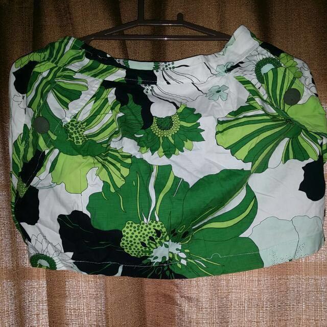 .Repriced!!! Preloved Skirt