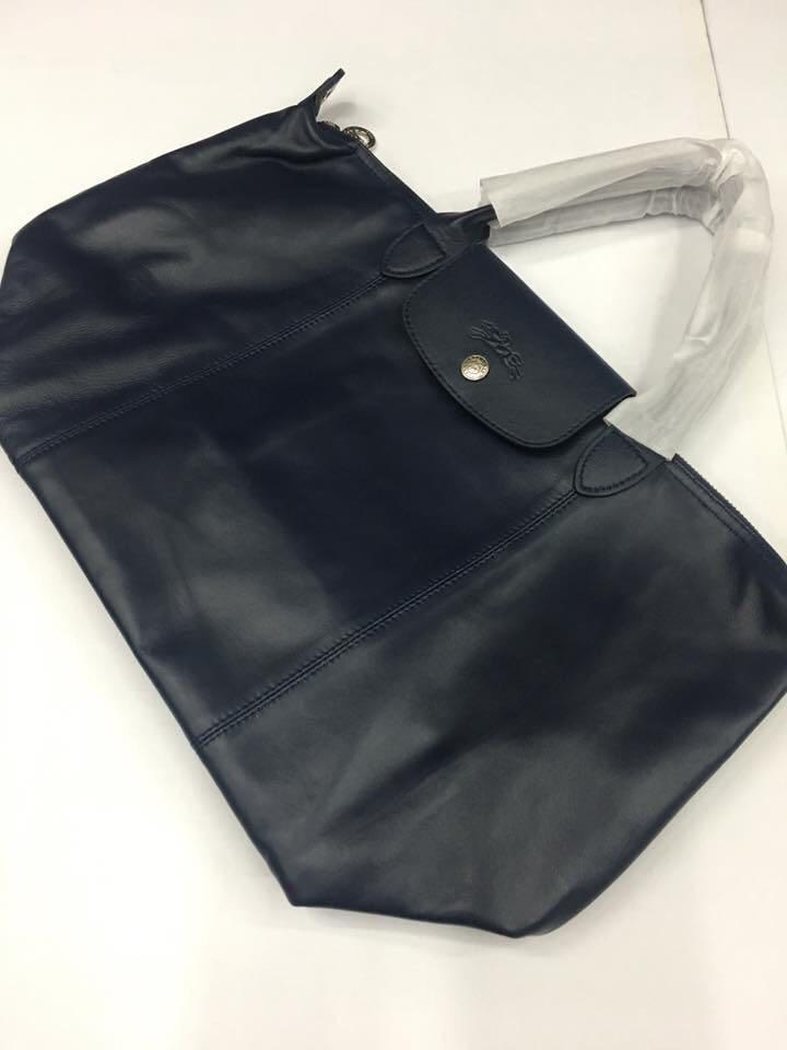 Sale !!!Authentic longchamp le cuir small & medium
