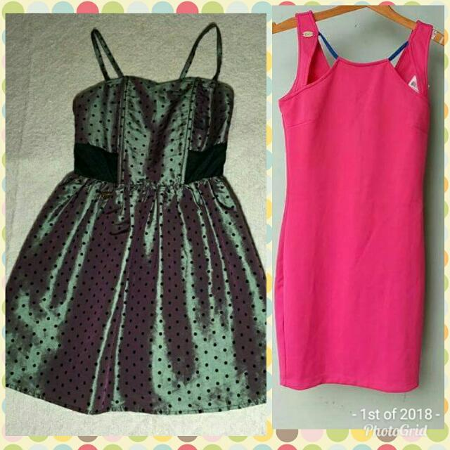 Sale Bundle Candie's Dresses