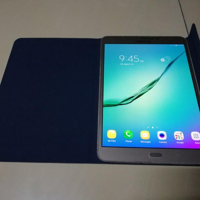 Samsung Galaxy Tab S2 8.0 Lte Ntc