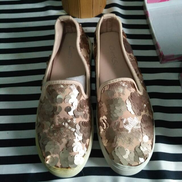 Sepatu Cher N Son Size 37