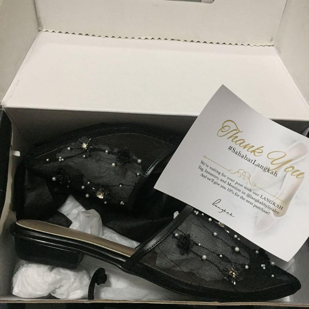 Sepatu Lina Lee original