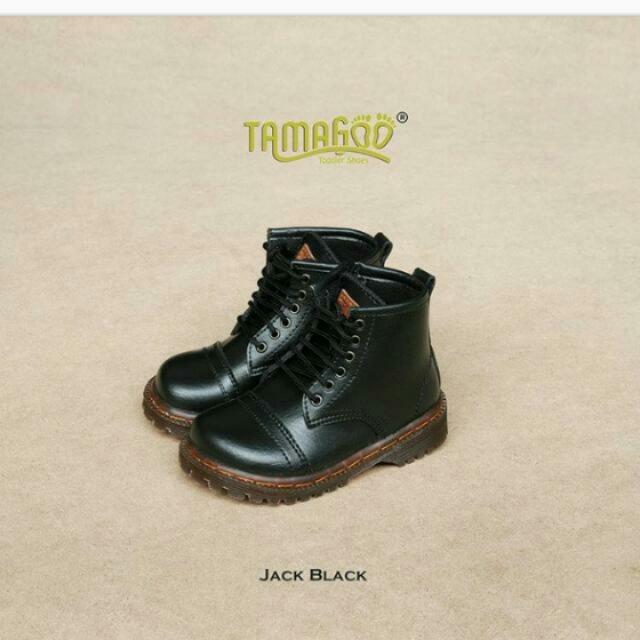 Sepatu Tamago Size 25