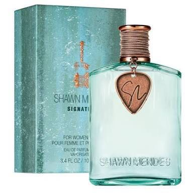 17b7f1a5dd50 Shawn Mendes Signature Fragrance