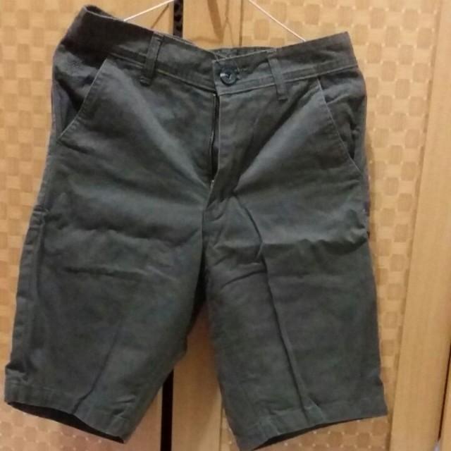 short pan , celana pendek