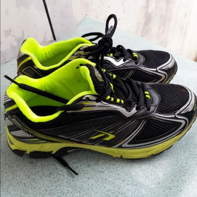 Spotec, sport shoes, size 40. Like New