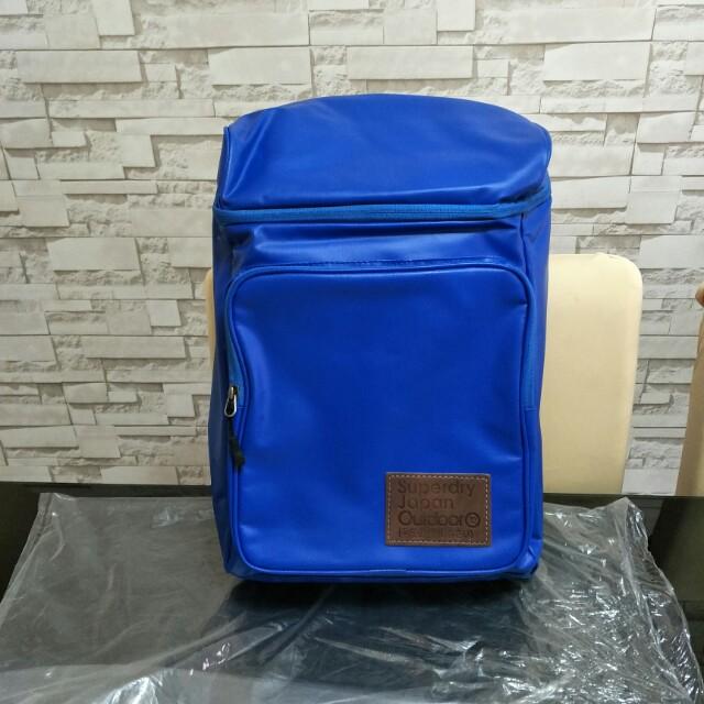 Superdry Laptop Backpack