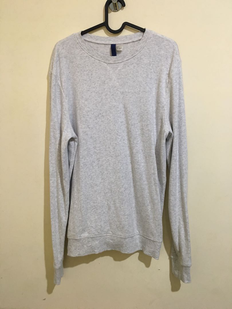 Sweater H&M abu2