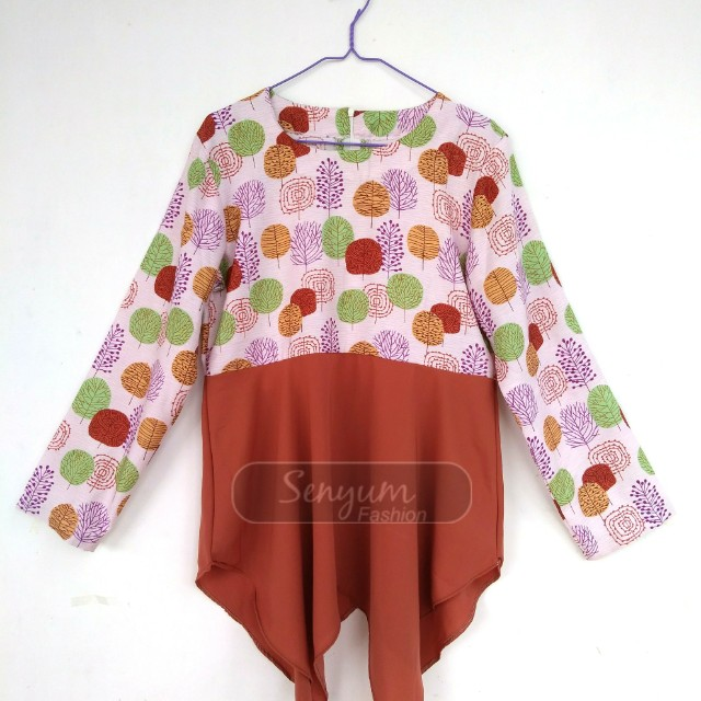 Sweet Lollipop by Senyum Fashion