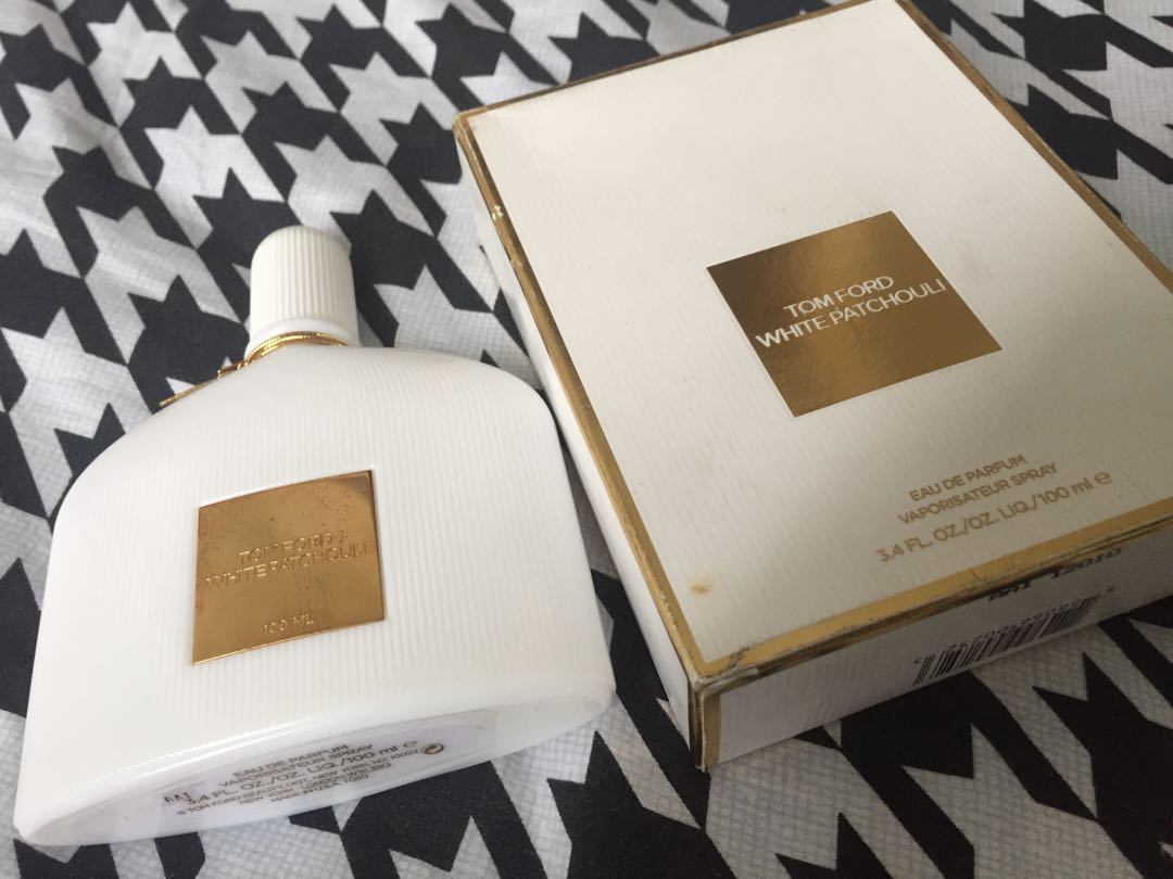 976186c69c58a Tom Ford White Patchouli 100ml