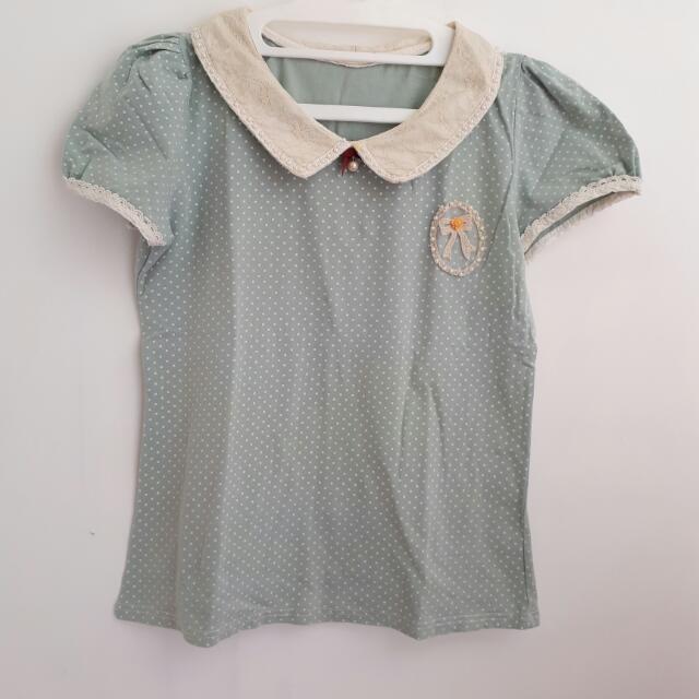 Tshirt Tosca
