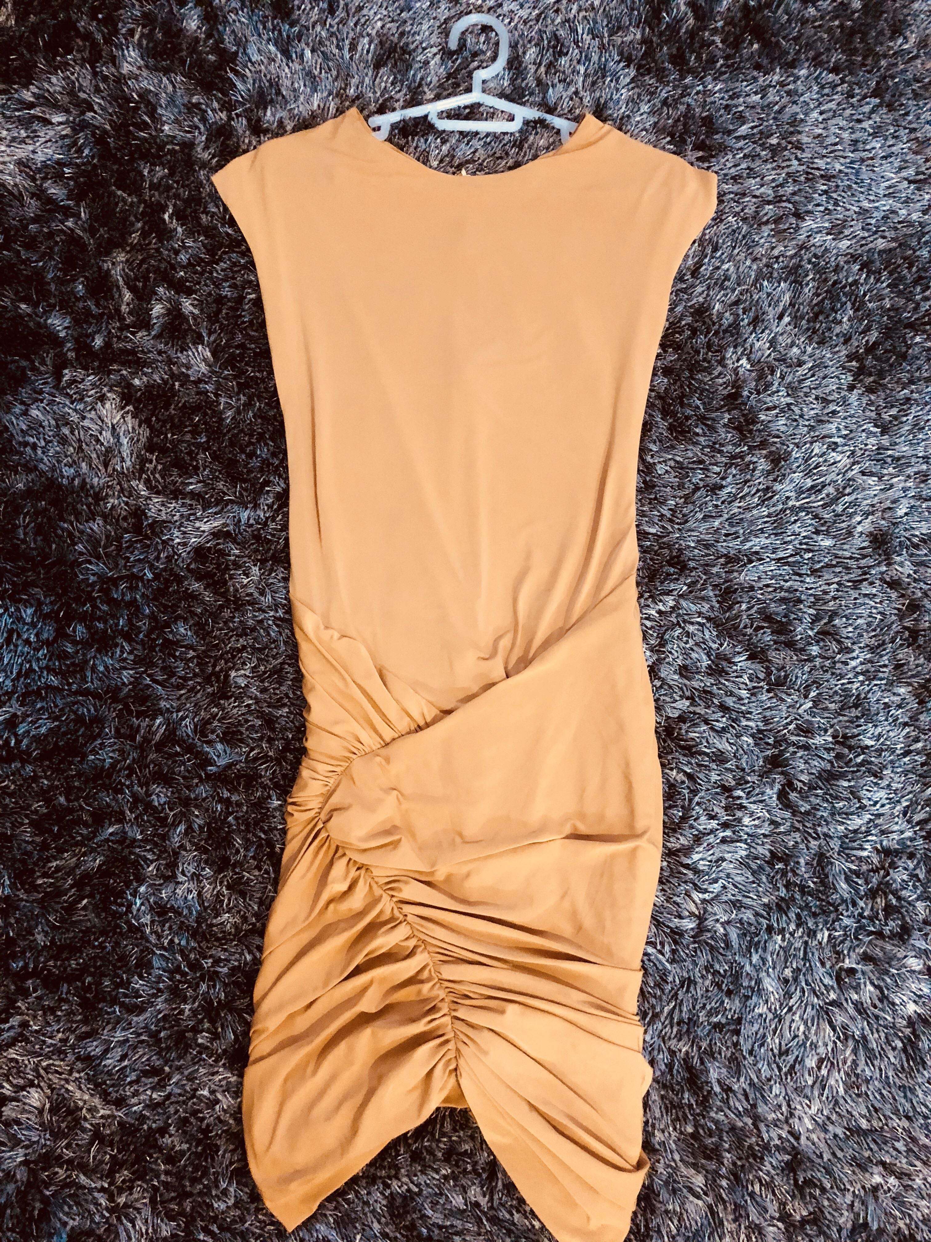 Tyler dress