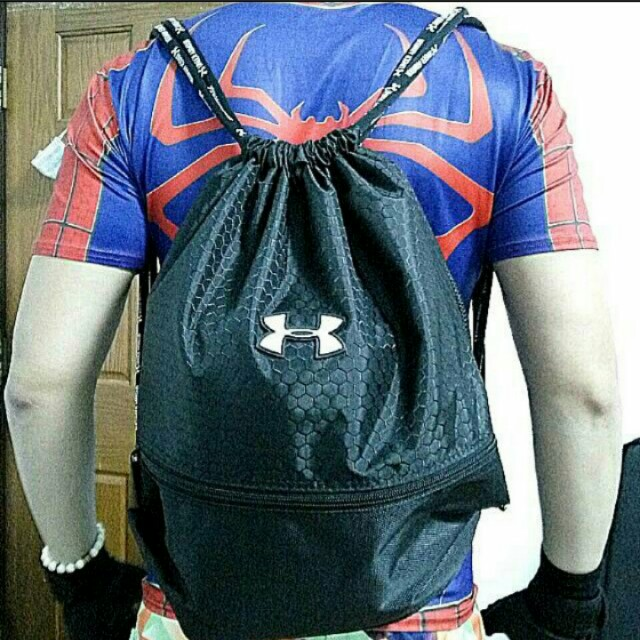 UA bag black one