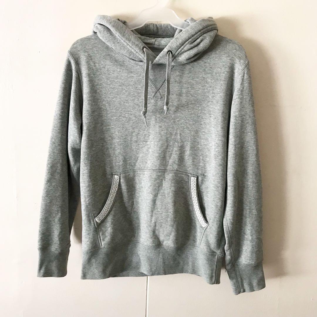 Uniqlo Hoodie / Jacket
