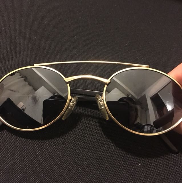 Vintage cool looking sunglasses