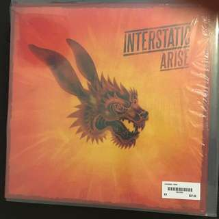 Interstatic Arise LP