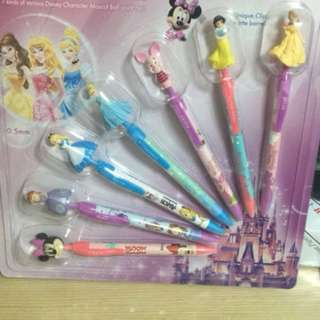 Disney ball point pen