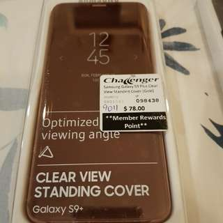 SAMSUNG S9+ COVERS