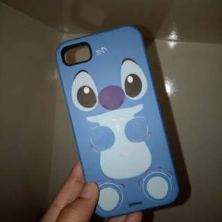CASE IPHONE 5S/5 ORI DISNEY