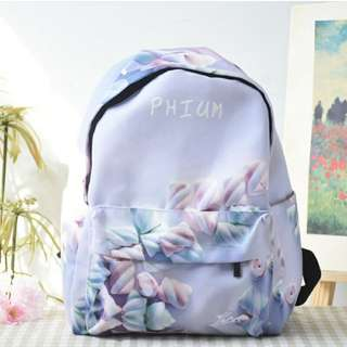 Backpack import kode014