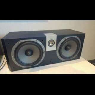 Focal Chorus High end Center Speaker