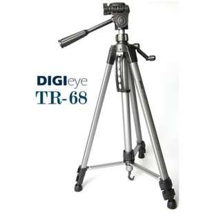 Tripod for Photo Video DSLR Camera