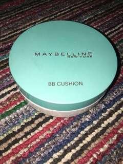 BB Cushion -Maybelline