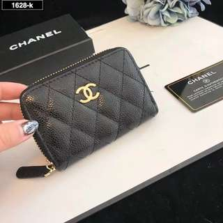 Chanel Coin/Card holder