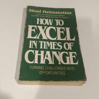 #20Book - On CHANGE