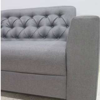 Class and Elegant Sofa (2 Seaters) is doing PROMOTION now!